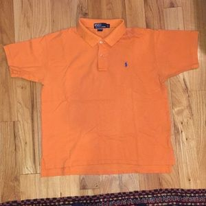 Polo by Ralph Lauren Shirts - Mens Classic Polo Shirt Medium